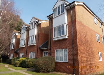 Thumbnail 1 bedroom flat for sale in Hagden Lane, Watford