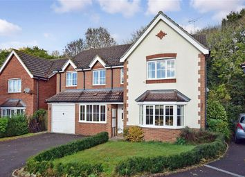 Thumbnail 5 bed detached house for sale in Romsey Close, Willesborough, Ashford, Kent