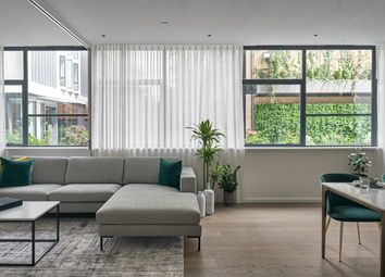 Penthouse Collection, Long & Waterson E2. 4 bed flat