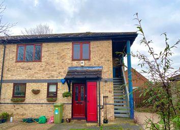 1 bed flat for sale in Huckleberry Close, Walnut Tree, Milton Keynes MK7
