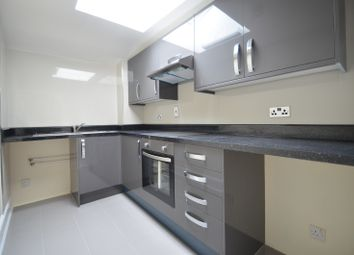 Thumbnail 1 bedroom flat for sale in Kenninghall Road, Flat G, Hackney, Stoke Newington, Clapton