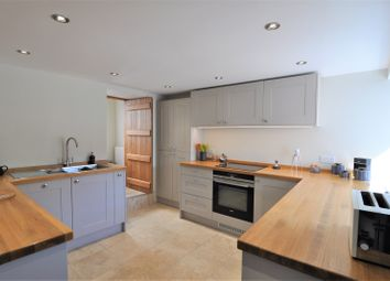 4 bed terraced house for sale in Church Street, Modbury, South Devon PL21