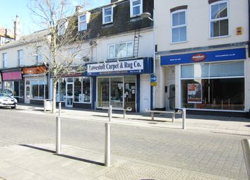 Thumbnail Studio to rent in Bevan Street East, Lowestoft