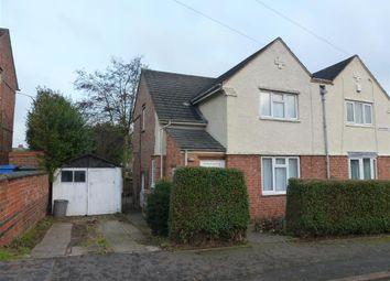 3 bed property to rent in Mackenzie Street, Derby DE22