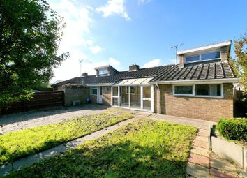 Thumbnail 4 bedroom semi-detached house for sale in Wimblestraw Road, Berinsfield, Wallingford
