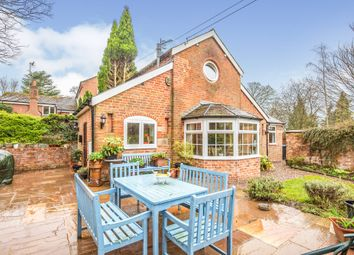 Thumbnail 2 bed detached house for sale in Snelston Lane, Clifton, Ashbourne