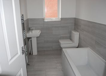 Thumbnail 4 bed detached house to rent in Moor View, Wheatley Hill, Durham