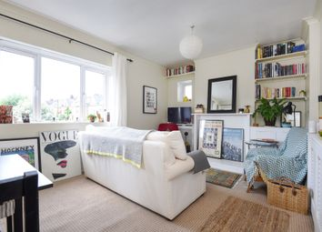 Thumbnail Flat for sale in Baskerville Road, London