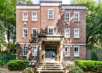 Thumbnail 5 bedroom flat to rent in Cholmeley Park, London