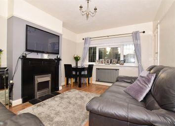 3 bed maisonette for sale in Castleton Avenue, Barnehurst, Kent DA7
