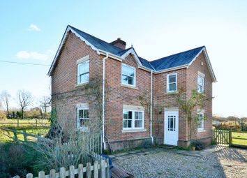 Thumbnail 3 bed detached house to rent in Fletchwood Road, Totton, Southampton