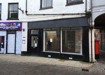 Thumbnail Retail premises to let in 6A Norfolk Street, King's Lynn, Norfolk