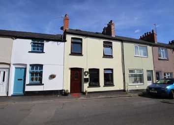 Thumbnail 3 bed terraced house for sale in Charles Street, The Watton, Brecon