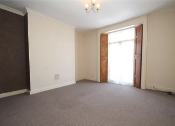 Thumbnail 1 bed flat for sale in Burch Road, Northfleet, Kent