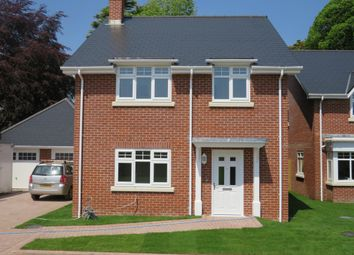 4 bed detached house for sale in Warmwell Road, Crossways, Dorchester DT2