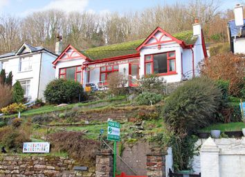 Thumbnail 3 bed detached bungalow for sale in Morwenna, The Coombes, Polperro