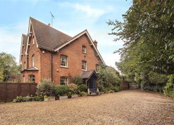 Thumbnail 7 bed detached house for sale in Mill Green, Hatfield, Hertfordshire