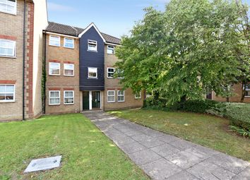 Thumbnail 2 bedroom flat for sale in Ben Culey Drive, Thetford, Norfolk
