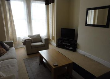 Thumbnail 4 bed property to rent in Trelawney Road, Peverell, Plymouth