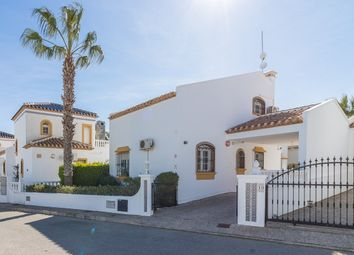 Thumbnail 4 bed villa for sale in Orihuela Costa, Orihuela Costa, Alicante, Valencia, Spain