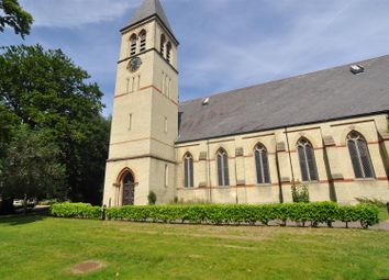 Thumbnail Land for sale in St. Luke's Church, Fairfield Hall, Stotfold