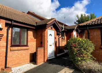 Thumbnail 2 bed bungalow for sale in Gorstie Croft, Great Barr, Birmingham