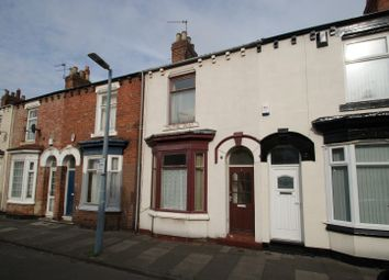 Thumbnail 2 bedroom terraced house for sale in Aske Road, Middlesbrough, Cleveland