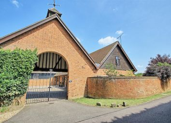 Thumbnail 3 bed semi-detached house for sale in Acorn Street, Hunsdon, Ware