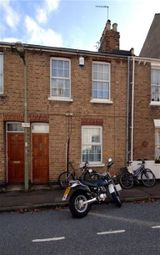 Thumbnail 3 bed property to rent in Great Clarendon Street, Oxford