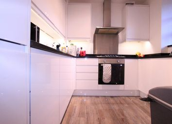 Thumbnail 4 bedroom shared accommodation to rent in Frampton Street, Marylebone