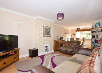 Thumbnail 3 bed semi-detached house for sale in Britannia Close, Sittingbourne, Kent