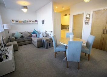 Thumbnail 2 bedroom flat for sale in Bentham Close, Westlea, Swindon