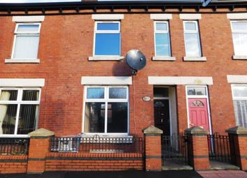 Thumbnail 3 bedroom terraced house for sale in Ashton New Road, Clayton, Manchester