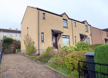 Thumbnail 2 bedroom semi-detached house to rent in Inchbrae Terrace, Aberdeen