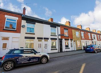 Thumbnail 3 bed terraced house for sale in Bolton Road, Leicester