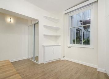 Thumbnail Studio to rent in Rutland Gate, South Kensington