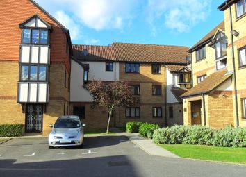 Thumbnail 2 bed flat to rent in Chaffinch Court, London