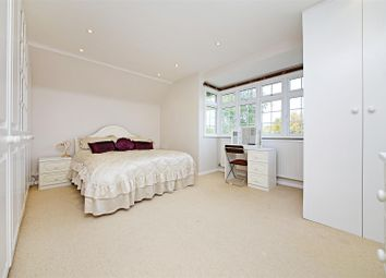 Thumbnail 3 bed property for sale in Coombe Road, Bushey