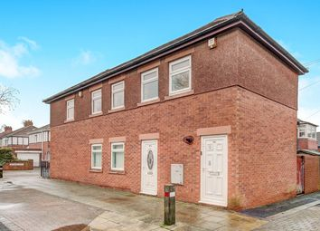 Thumbnail 1 bed flat to rent in Goschen Street, Blyth
