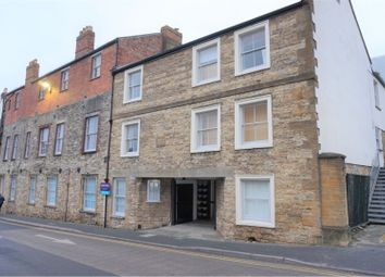 Thumbnail 1 bedroom flat to rent in South Street, Yeovil