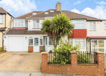 Thumbnail 5 bed property for sale in Norbury Hill, London