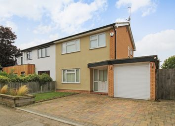 Thumbnail 3 bed semi-detached house to rent in Bogshole Lane, Herne Bay, Kent