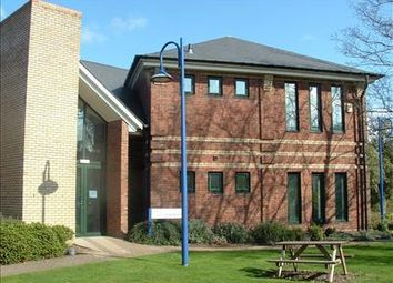 Thumbnail Office to let in Ventura House, Kempson Way, Bury St. Edmunds, Suffolk