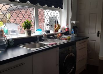 Thumbnail 3 bed terraced house to rent in Hindle Avenue, Warrington