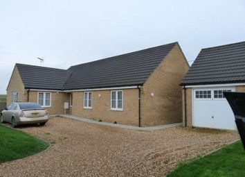 Thumbnail 3 bed detached bungalow to rent in Kemps Lane, Hockwold