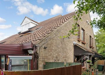 Thumbnail 1 bed semi-detached house for sale in Chapel Close, Grays