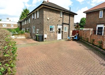 Thumbnail 3 bed end terrace house for sale in Brookehowse Road, Catford