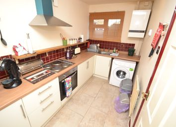 Thumbnail 1 bed property to rent in Ruthin Gardens, Cathays, Cardiff