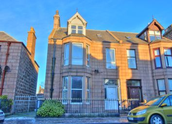 Thumbnail 6 bedroom semi-detached house for sale in Queen Street, Peterhead