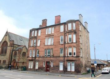 Thumbnail 1 bed flat for sale in Langside Avenue, Glasgow, Lanarkshire